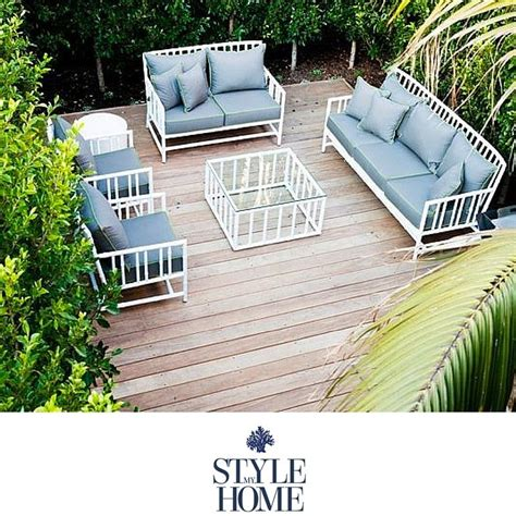hamptons style beach style outdoor furniture lounge