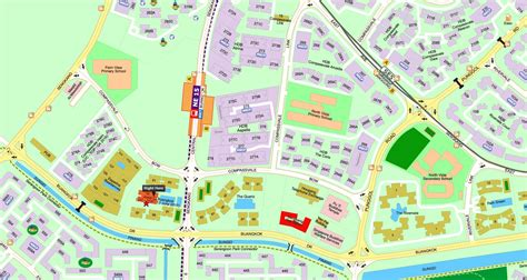 jewel buangkok site plan developer sale official jewel at buangkok condo singapore private condo for sale
