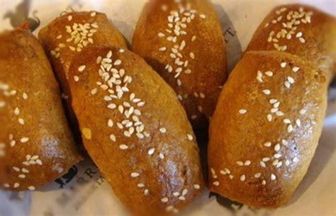 membuat roti wijen resep membuat roti ganjel rel semarang lentera keluarga