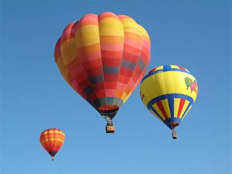 air balloon l balloons flying pixshark com images galleries