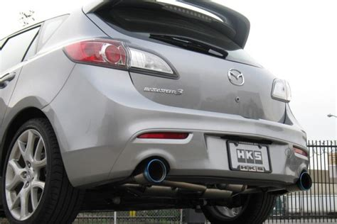 2004 to 2016 mazda 3 forum and mazdaspeed 3 forums hks