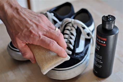 Sepatu Converse Kantong membersihkan dan merawat sepatu avancolleta