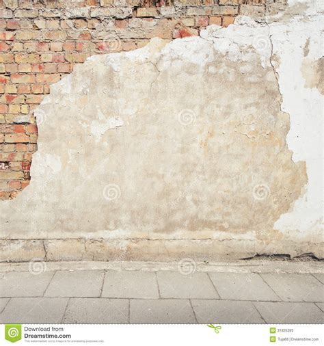 Studio Apartment Plans wall texture stock photos image 31825393