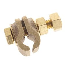 rod to cable lug clamp (type b)