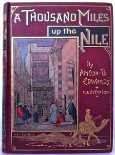 a thousand up the nile vol 1 of 2 classic reprint books book plates endpapers on ex libris pratt