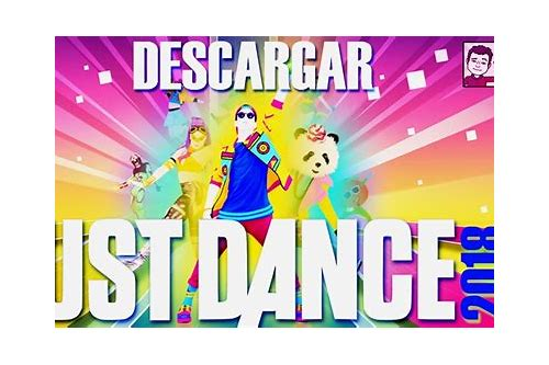 descargar just dance jamiroquai mp3