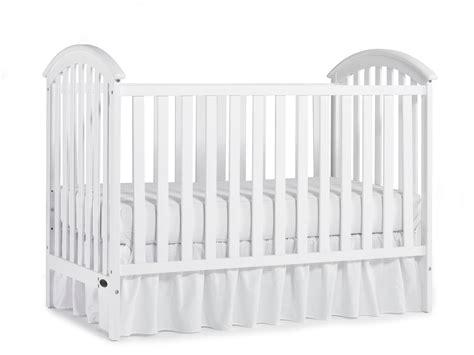 White Nursery Crib Nursery Basics Classic Crib White Search