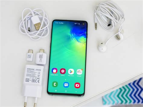 Samsung Galaxy S10 360 View by Samsung Galaxy S10 Pictures Official Photos