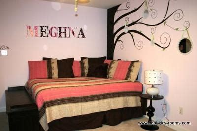 pink and brown teen girl bedroom decorating cynthia pink and brown teen girl bedroom decorating