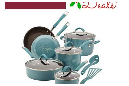 cyber monday 2018 pots and pans deals