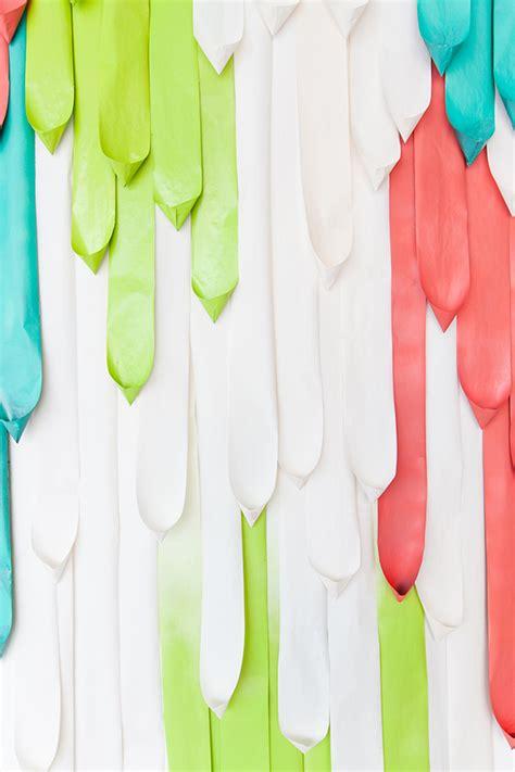 cara membuat hiasan dinding untuk anak tk dekorasi ulang tahun anak di rumah sederhana