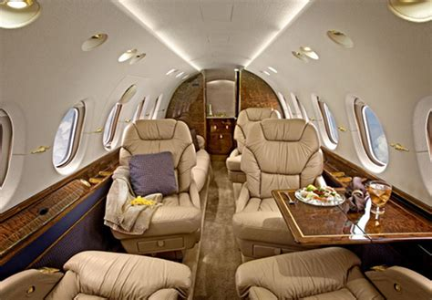 hawker 800 interior images