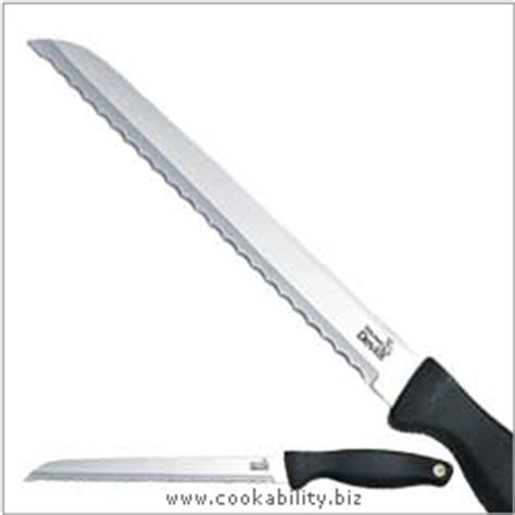 kitchen devils bread knife kitchen devils kitchen devils bread knife 602006 uk