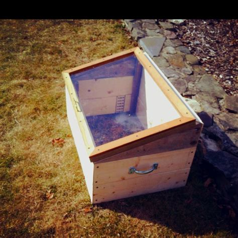Cold Box Gardening by Cold Box Gardening And Plants