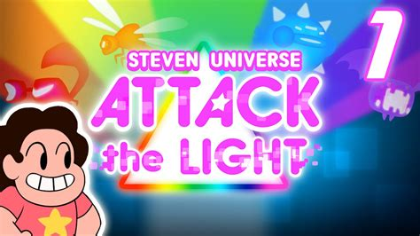 Attack The Light Steven Universe by Let S Fix This Universe Steven Universe Attack The Light Ep 1