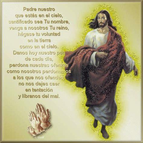 oracion de padre para mi padre nuestro oraciones pinterest