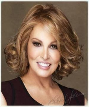 medium length plus size hairstyles stylish haircuts medium wavy hairstyles and very short