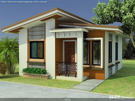 One Bedroom House Floor Plans House Philippines Simple House Design 102 Best Filipino