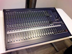 Yamaha Mg24 14fx 24ch シブヤ楽器店機材レンタル