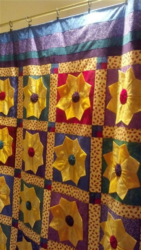 quilted shower curtain 14 best images about quilted shower curtain on pinterest