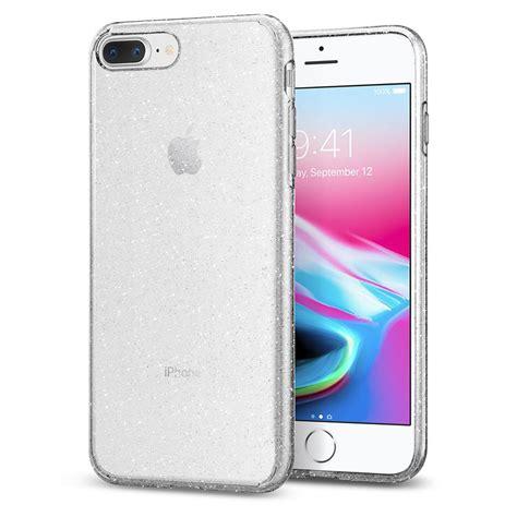 iphone 8 plus liquid glitter spigen inc