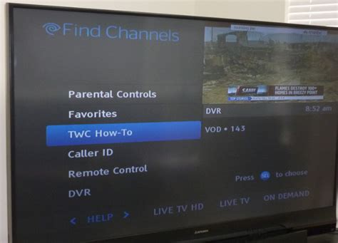 time warner cable help time warner cable worst tv interface ever ce pro