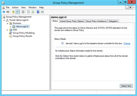 policy management console knowledgebase adm files are not present in sysvol in the
