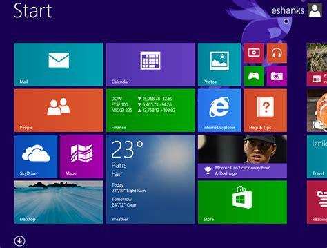 microsoft windows 8 1 review a more customizable windows 8 1 review 推酷