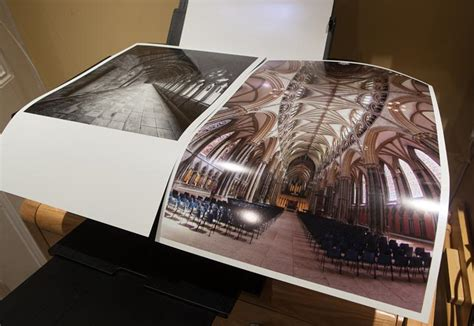 How To Make Glossy Paper - epson surecolor sc p600 printer review a3 pigment ink