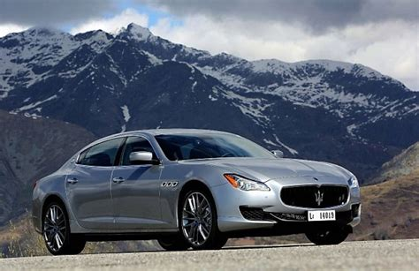 2014 Maserati Quattroporte Review by Review 2014 Maserati Quattroporte Ebay Motors