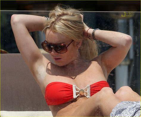 Lindsay Lohan Scores Herself A Dui by Lindsay Lohan Arrested For Dui Again Photo 503491