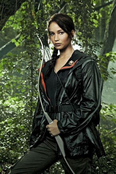 Hunger Katniss Wardrobe by