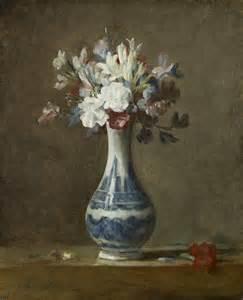 file jean baptiste sim 233 on chardin a vase of flowers