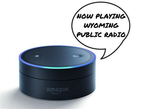 radio listen how to listen radio wyoming media