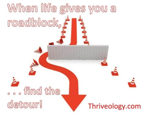 Learning Disabilities Are A Detour Not A Roadblock by Resilience Thriveology