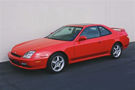 Honda Prelude Sh 41k mile 2001 honda prelude type sh for sale on bat