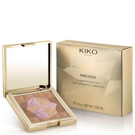 kiko illuminante terra illuminante precious illuminating bronzer kiko