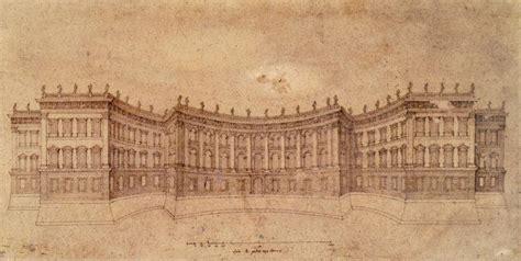 bernini s design for the louvre paris floor plans claude perrault east facade of the louvre smarthistory