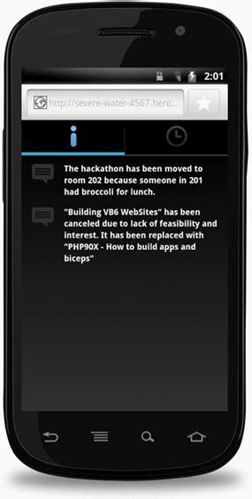 kendo ui mobile application building your kendo ui mobile phonegap application