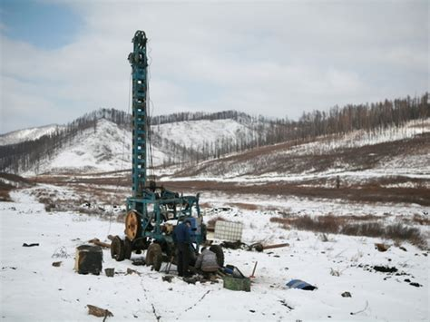 drilling management rsc geological consultants