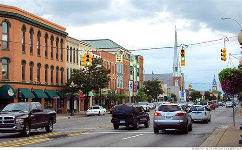 top 10 affordable small towns where you d actually want to monroe mich housing top 10 most affordable small