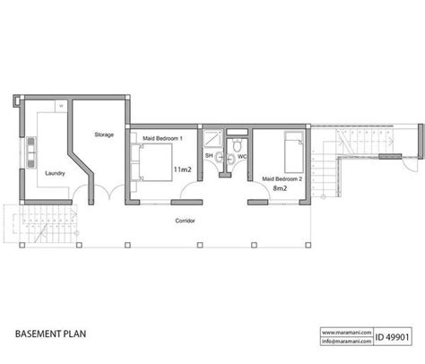 Mansion Floor Plans With Dimensions In Meters House Floor Plan With Dimensions In Meters