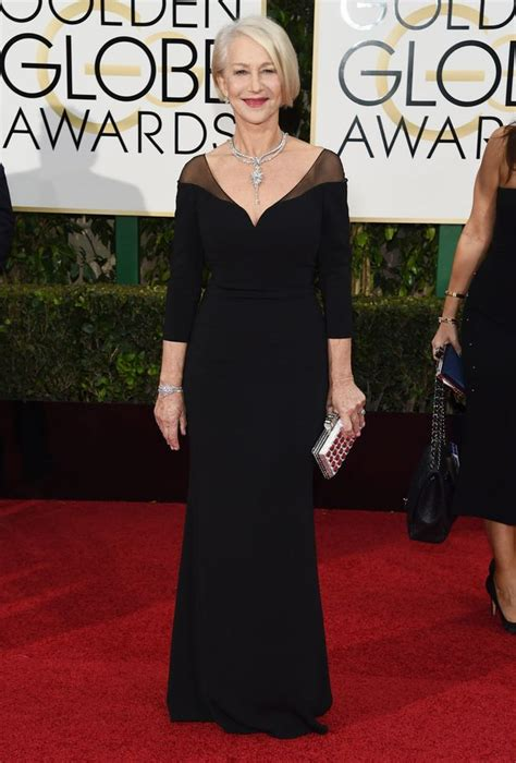 Designers Clamour For Mirren Oscar Groan by How Helen Mirren Ripped Up The Fashion Rule Book And Is An