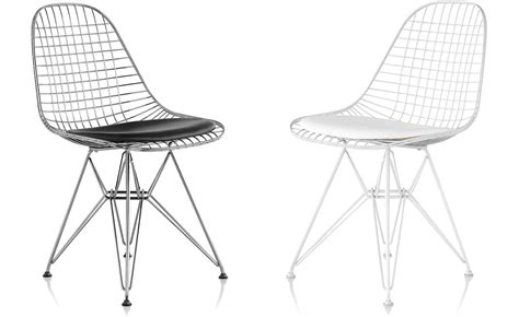 eames wire eames 174 wire with wire base hivemodern com