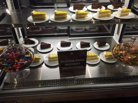 luxor buffet review そそるものがあまりなかった picture of more the buffet at luxor las vegas tripadvisor