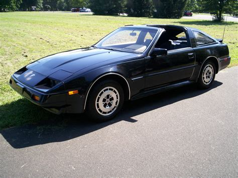 1986 nissan 300zx parts moved