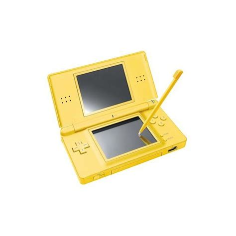 ds lite neuve nintendo ds lite pikachu pok 233 mon center limited used nin nin all japan import
