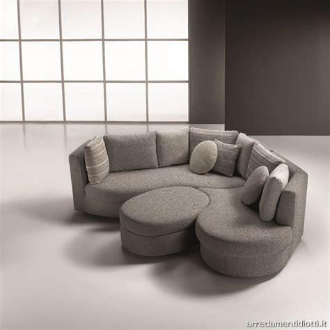 divano rotondo oltre 25 fantastiche idee su divano curvo su