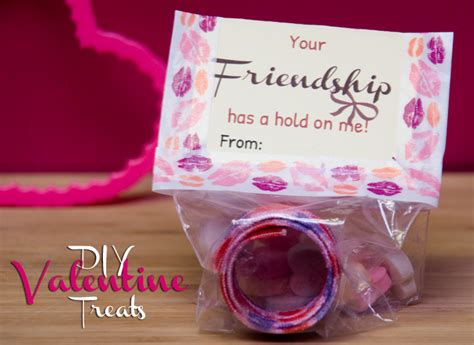 diy valentine gifts for friends diy valentine gift bags my little me best baby gear