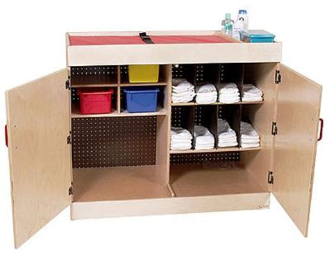 Changing Table For Daycare Infant And Toddler Changers Changing Tables For Home Daycare Or Commercial Childcare